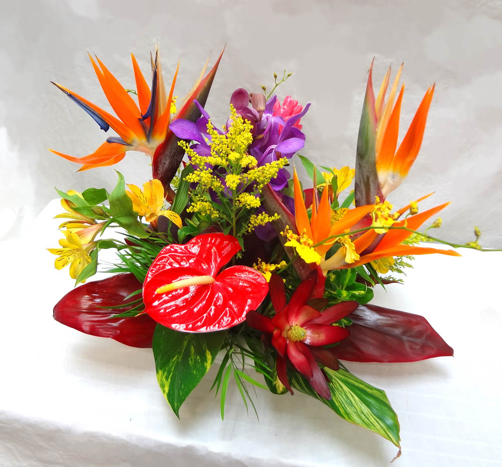 Specials a special touch florists serving lahaina and