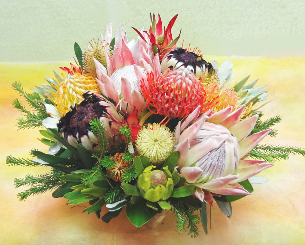 Mainland Shipping A Special Touch Florists Serving